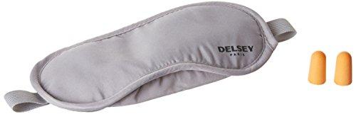 delsey-paris-dream-one-masque-de-sommeil-20-cm-gris