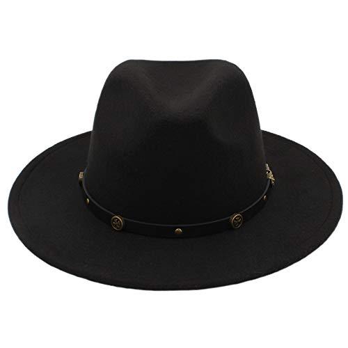 04aeaa867db95 Sombreros Vintage para Hombre