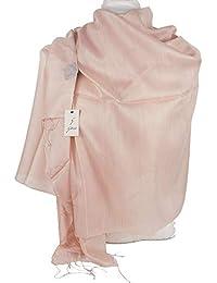 qualità superiore 52be7 94507 Amazon.it: cipria - Sciarpe e stole / Accessori: Abbigliamento