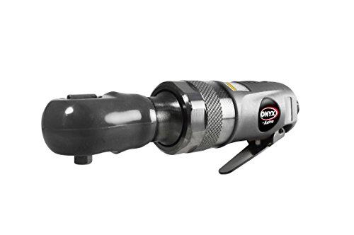 Astro Pneumatische Werkzeug 1114a-onyx 1/10,2cm Stubby Air Ratschenschlüssel (Air Palm Ratchet)