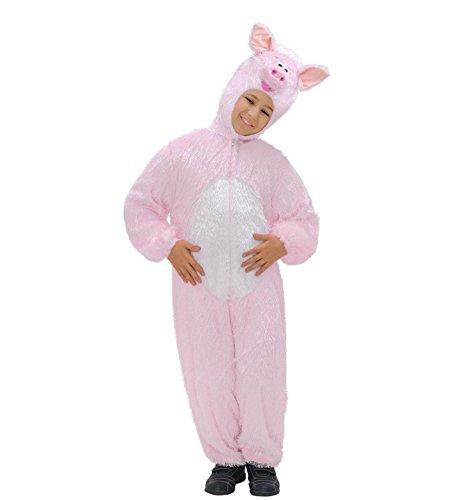 Kinderkostüm Schwein