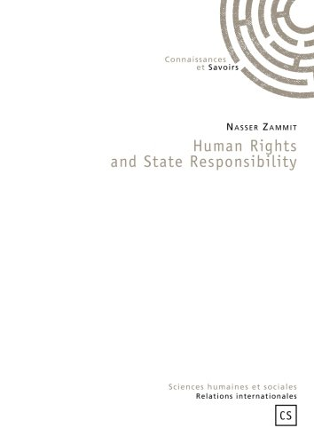 Human rights and state responsibility