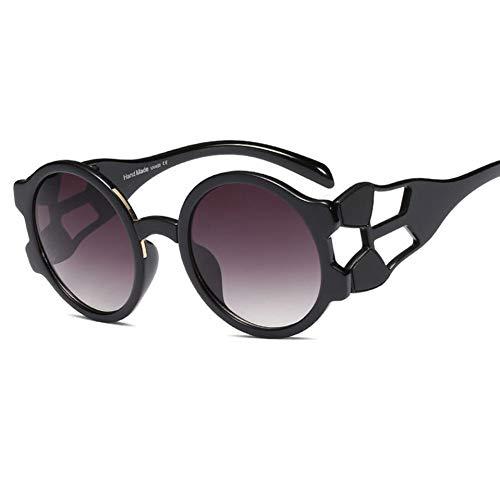 Sunnyj occhiali da sole rotondi retrò occhiali da sole con lenti sfumate da donna occhiali da sole da uomo retrò nome occhiali 1