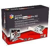 Pinnacle PC TV Dual Sat Pro PCI 4000I