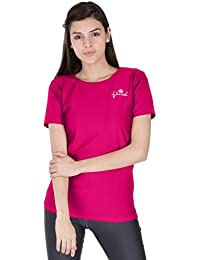 FILMAX® Swimming Costume Lycra T-Shirt for Women Wear (L to 5XL)
