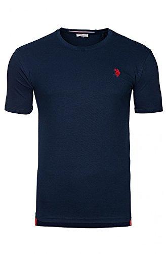 us-polo-assn-round-neck-shirt-herren-t-shirt-freizeitshirt-navy-38920-grossenauswahll