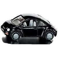 Siku 1097 VW New Beetle blau Spielzeugautos