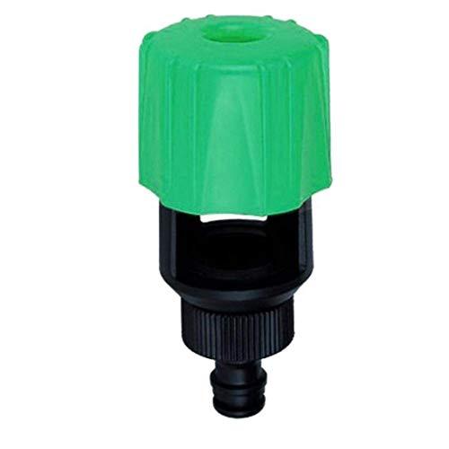 Universal-Wasserhahn, Gartenschlauch, Rohrverbinder Mixer Küche-Hahn-Adapter -