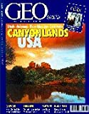 Geo Special Kt, Canyonlands USA