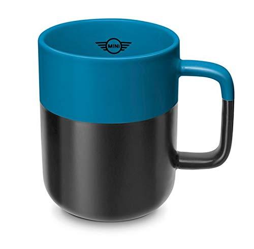 Mini Original Colour Dip Cup Tasse Becher Kaffeetasse schwarz/Island Kollektion 2018/2020