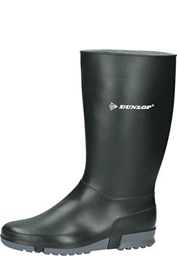 Dunlop Sport Retail Rainboots Oliv / Grün
