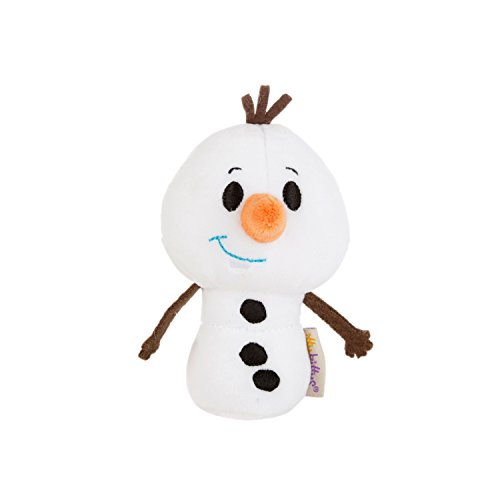 Hallmark 25490971 Disney Frozen Olaf Itty Bitty