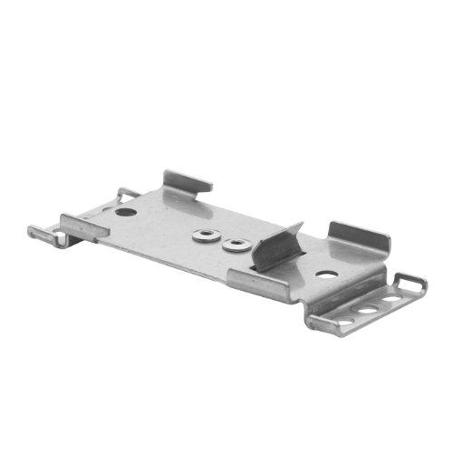 Axis, Staffa in acciaio per montaggio guida DIN da 35 mm, 5800-511