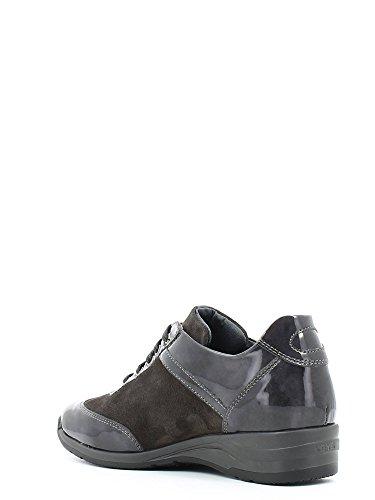 Keys , Chaussures de ville à lacets pour femme Gris - Smog