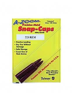 A-Zoom Pufferpatrone Kaliber 223 Rem. (223 Kaliber)