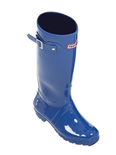 Ktc Ladies Womens Wellies Snow Rain Festival Wellington Boots Size UK 3, 4, 5, 6, 7, 8