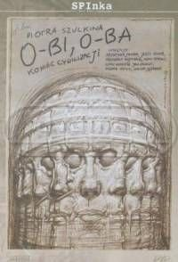 O-Bi, O-Ba: The End of Civilization (DVD) Piotr Szulkin