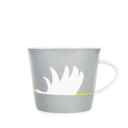 Scion SC-0253 Standard Mug, 0.35 liters, Gris Tourterelle