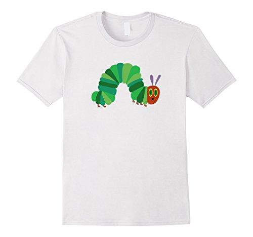 mens-a-very-hungry-caterpillar-shirt-animal-cute-t-shirt-large-white