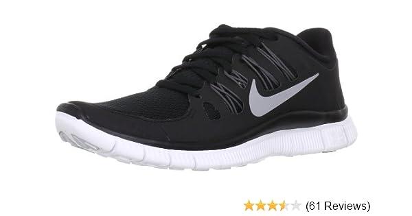 Nike Free 5.0+ 580591-002 Damen Laufschuhe  Nike  Amazon.de  Schuhe    Handtaschen b3064d177c
