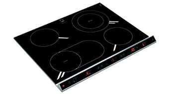 Scholtes TIL641 - Scholtès TIL 641 - Table de cuisson à induction - 4 élément(s) - acier inoxydable