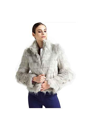 Guess pelliccia-giacca donna tecla
