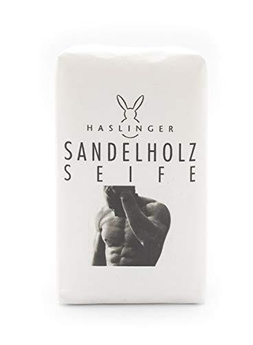 Haslinger SPA Sandelholz Seife 150gr -