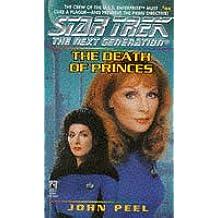 Death of Princes: Death of Princes 44 (Star Trek: The Next Generation)