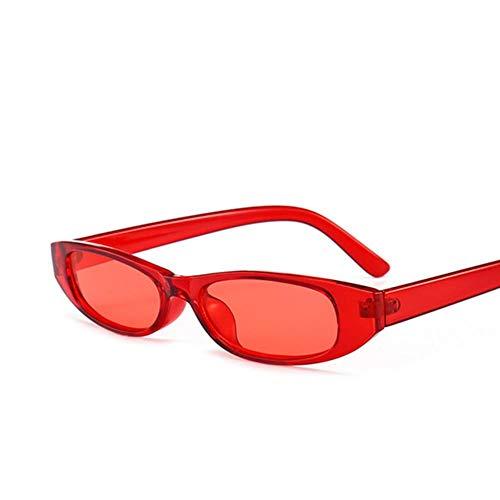 Passionate Truthahn kleine quadratische Sonnenbrille Frauen Nachahmung Diamant gesungene Mädels Retro Abend Brille Kreuz Mode Sonnenbrille UV400, c4