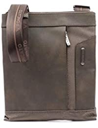 9c07e3a2ac ... Scarpe e borse : Borse : Uomo : RONCATO. Roncato Borsello Panama  Messenger