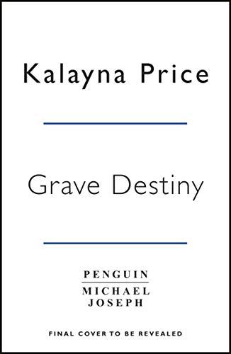 Grave Destiny (Alex Craft) (English Edition)