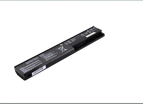 BLESYS - 5200mAh ASUS F301, F401, F501 Series Batterie Ordinateur Portable Compatible avec A31-X401, X401-A32, A41-X401, A42-X401