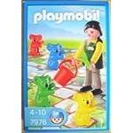 Playmobil 7976 Koala Game Würfelspiel Koalabären