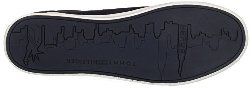 Tommy Hilfiger Herren J2285ay 7b Low-Top Blau (MIDNIGHT 403)
