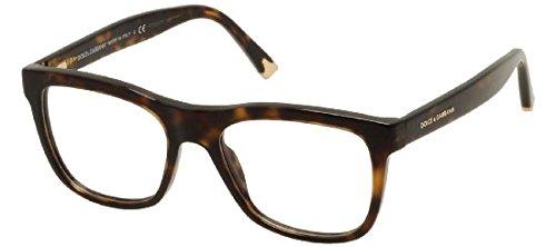 Dolce & Gabbana Korrektionsbrille (DG3108 502 Gr.53)