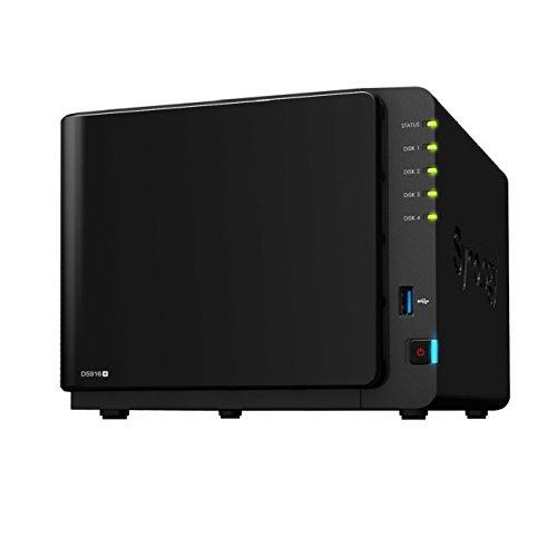 Synology DS916+ Diskstation HardDisk