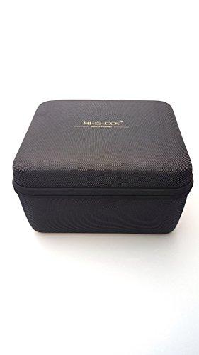 Hardcase / Etui für Gear VR / Virtual Reality Headset / Brille & Gamepad Controller | Travel Bag...