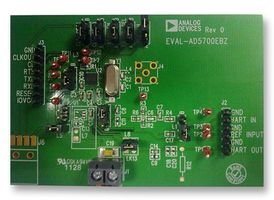 AD5700, FSK, HART MODEM, EVAL BOARD EVAL-AD5700-1EBZ By ANALOG DEVICES (Hart-modem)