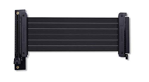 Phanteks PH-CBRS_FL22 - Cable Elevador PCI-E x16 220mm
