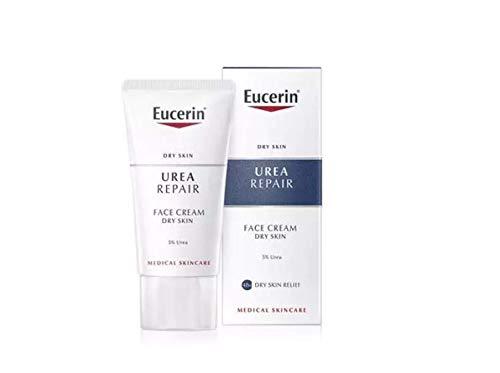 Eucerin seca piel facial crema 50ml
