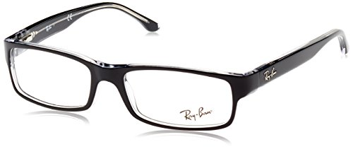 Ray Ban Brille Korrektion 5169 2358 Schwarz