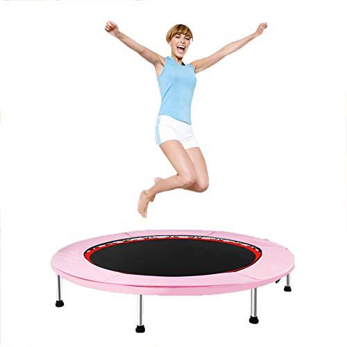 Faltendes Trampolin Fitness-Mini-Federbett für den Sport von Erwachsenen