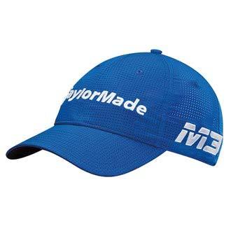TaylorMade Tm18 Lite Techtour, Casquette De Baseball Homme, Bleu (Royal N6408301), Unique (Taille...