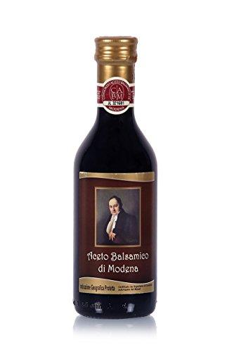 """Vinagre Balsamico de Modena I.G.P. """"Il Conte"""" - Joven (1 litro)"""
