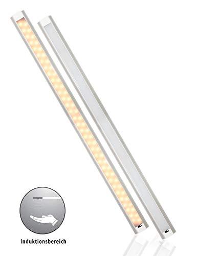 Haloong Downlights - Lámpara para armario o cocina (regulable, para inducción, con...