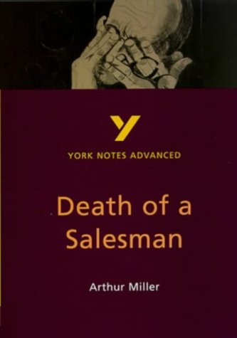 Death of a Salesman (York Notes Advanced)
