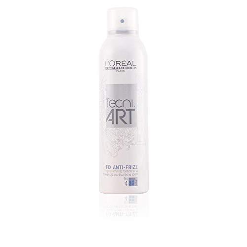 L'Oréal Professionnel TecniART Fix Anti-Frizz, 250 ml, 1er Pack, (1x 250 ml) -