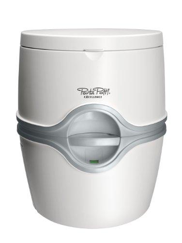 Thetford Porta Potti EXCELLENCE WC Chimico portatile con pompa elettrica