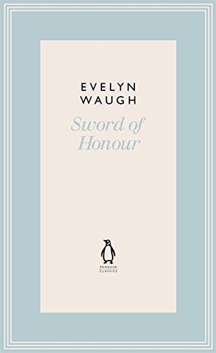 Sword of Honour (24) (Penguin Classics Waugh 24)