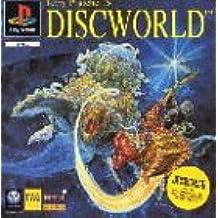 Playstation 1 - Discworld 1